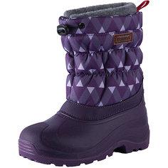 Ботинки Reima Ivalo  для девочки