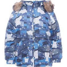 Куртка Huppa Virgo для мальчика