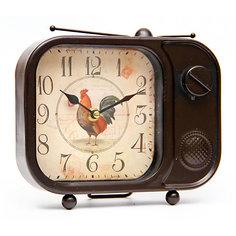 """Часы """"Телевизор"""" настольные кварцевые, Феникс-Презент"""