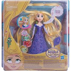 Кукла Hasbro Disney Princess, Рапунцель. Запутанная история, Поющая Рапунцель
