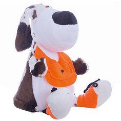 "Собака Жорик"", 30 см, с ёмкостью для конфет Батик"