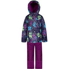 Комплект: куртка и полукомбинезон Salve by Gusti для девочки