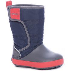 Сноубутсы LodgePoint Snow Boot K Crocs