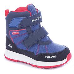 Ботинки Valhest GTX Viking для мальчика