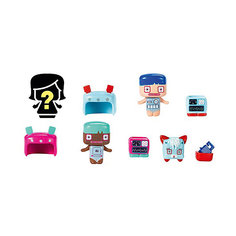 "Набор из 3-х фигурок Mattel ""My Mini MixieQ's"", Роботы"
