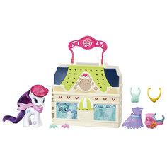 Мини-игровой набор, My little Pony, Hasbro