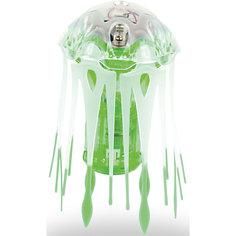 """Микро-робот """"Aqua Bot Медуза"""", зеленый, Hexbug"""