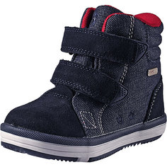 Ботинки Patter Jeans Reimatec® Reima для мальчика