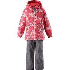 Комплект: куртка и брюки Pilkku Reimatec® Reima для девочки