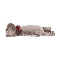 Мягкая игрушка Budi Basa Кот Басик кот-подушка, 40 см