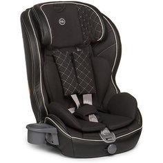 Автокресло Happy Baby Mustang Isofix, 9-36 кг, чёрный