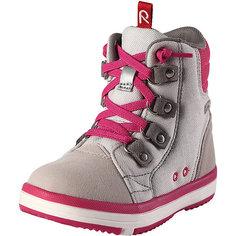 Ботинки Wetter Wash Reimatec® Reima для девочки