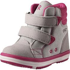 Ботинки Patter Wash Reimatec® Reima для девочки