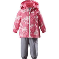 Комплект: куртка и брюки Nuotti Reimatec® Reima для девочки