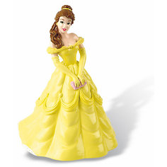 Фигурка Красавица Белль,  Принцессы Дисней Bullyland