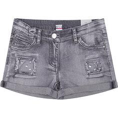 Шорты джинсовые iDO для девочки