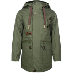 Куртка Конн OLDOS для мальчика