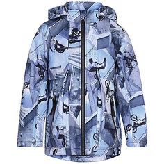 Куртка Molo для мальчика