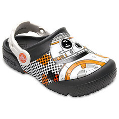 "Сабо ""Star Wars"" CROCS для мальчика"