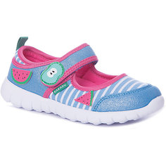 Туфли Kakadu для девочки