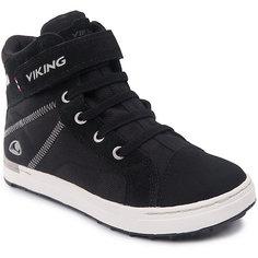 Ботинки Sagene MID GTX Viking для мальчика