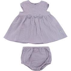 Комплект: платье, трусики 3 Pommes для девочки