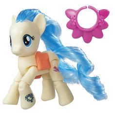 """Игровой набор Hasbro My little Pony """"Пони с артикуляцией"""", Мисс Поммэл"""