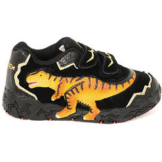 Кроссовки Dinosoles для мальчика