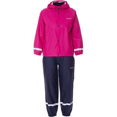 Непромокаемый комплект: куртка и брюки SLASKEMAN DIDRIKSONS1913