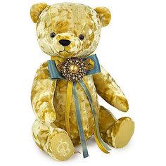 Мягкая игрушка Budi Basa Медведь БернАрт золотой, 30 см