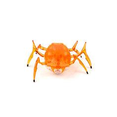 """Микро-робот """"Жук Скарабей"""", оранжевый, Hexbug"""