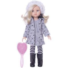 """Кукла Paola Reina """"Клаудия"""", 32 см"""