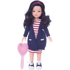 """Кукла Paola Reina """"Лиу"""", 32 см"""