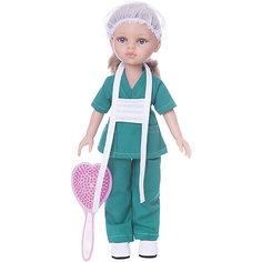 """Кукла Paola Reina """"Карла медсестра"""", 32 см"""