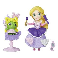 """Игровой набор с мини-куклой Disney Princess """"Маленькое королевство"""" Рапунцель Hasbro"""
