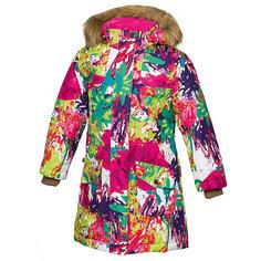 Куртка MONA Huppa для девочки