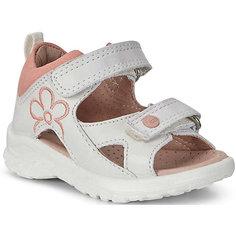 01a5800de Купить детские босоножки и сандалии для девочек Ecco в интернет ...