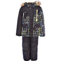 """Комплект: куртка и полукомбинезон """"Ян"""" OLDOS для мальчика"""