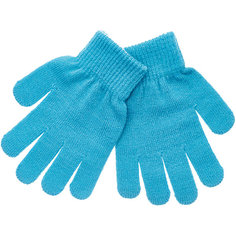 Перчатки вязаные Button Blue для мальчика