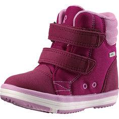 Ботинки Patter Reimatec® Reima для девочки