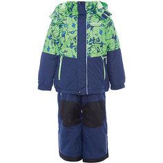 Комплект: куртка и брюки ICEPEAK для мальчика