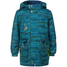 Куртка Фроуд OLDOS ACTIVE для мальчика