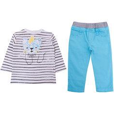 Комплект: футболка, брюки 3 Pommes для мальчика