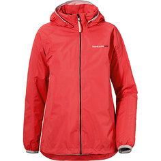 Куртка VIVID DIDRIKSONS1913 для девочки