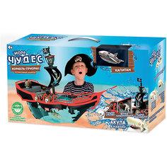 Игровой набор Корабль-призрак, Море чудес