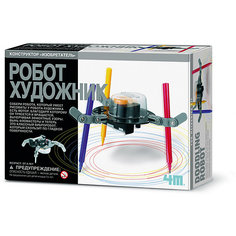 4M 00-03280 Робот художник