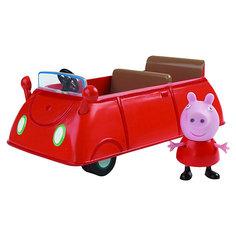 """Игровой набор """"Машина Пеппы"""", Свинка Пеппа Росмэн"""
