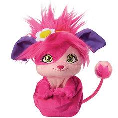 """Мягкая игрушка """"Баблис"""", 20 см, сворачивается в шар, Popples Spin Master"""