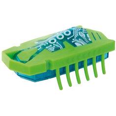 """Микро-робот """"Nano Junior"""", зеленый, Hexbug"""