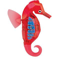 """Микро-робот """"Aqua Bot Морской конек"""", красный, Hexbug"""